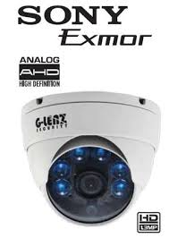 AHD CCTV CAMERA SONY EXMOR 2MP
