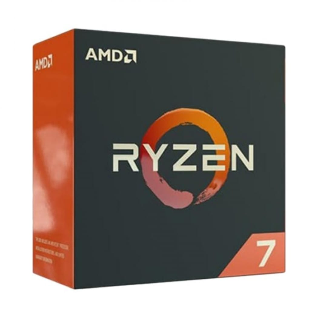 PROCESSOR AMD AM4 Ryzen 7 2700X YD1700BBAEBOX