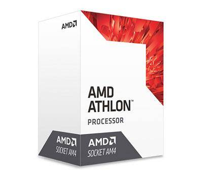 PROCESSOR AMD AM4 ATHLON 200GE YD150XBBAEBOX