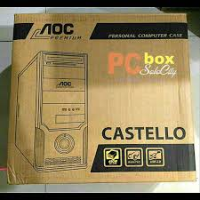 AOC CASTELLO  450 watt