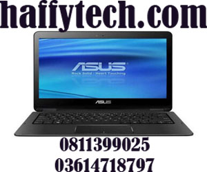 ASUS TP301UJ-DW080T Core i7 Win10 Touchscreen