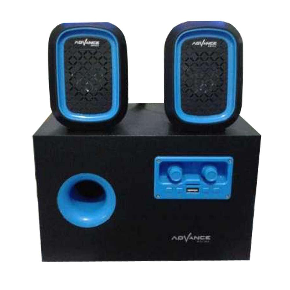 Advance Speaker  DUO 600 ( usb )