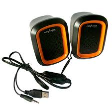 Advance Speaker DUO 50 (usb)