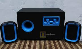 Advance Speaker DUO 600 (usb)