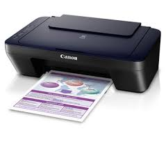 Canon E 400  PSC colour printer