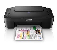 Canon E 410  PSC colour printer