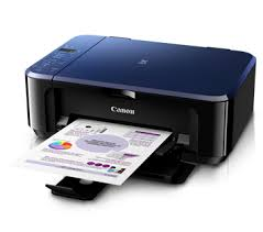 Canon E 510  PSC colour printer
