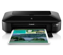 Canon Ix 6770 A3 colour printer