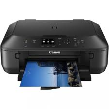 Canon MG 5770 PSC Wifi
