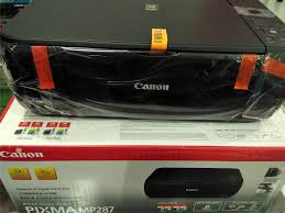 Canon MP 287  PSC colour printer