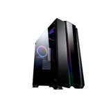 Casing DA GAMING POLARIS C2103 BLACK [non PSU]