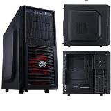 Cooler master K282+WINDOW(Tanpa psu)