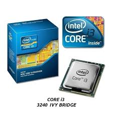 Core i3-3240 3,4Ghz cache 3Mb