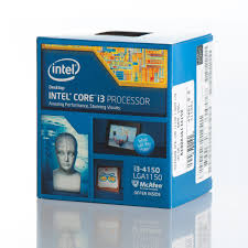 Core i3-4150 (3.5 Ghz - Cache 3MB -) Refresh