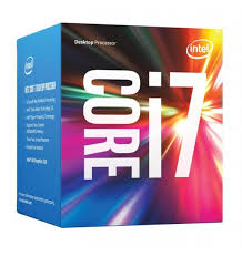Core i7-6700 (3.4 Ghz - Cache 8MB - )