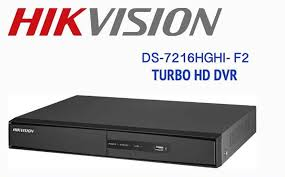 Hikvision DS-7216HGHI-F2 (Turbo HD 4.0)