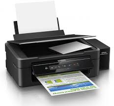 Epson L 365 High Speed