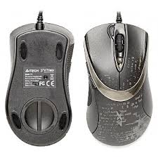 F4  V-TRACK GAMING MOUSE A4TECH