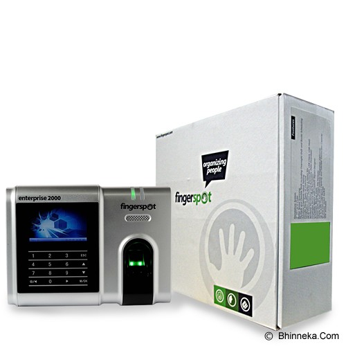 FINGERSPOT Enterprise 2000C (TCP/IP)