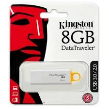 FLASHDISK KINGSTONE 8 Gb usb 3.0