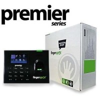 Fingerspot Premier Series (TCP/IP)