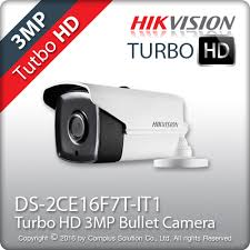 Hikvision DS-2CE16F7T-IT1