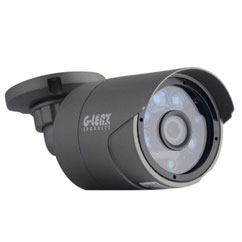 IP CAMERA Super High-Res 1.0MP IP66 GLENZ GEIP-3101