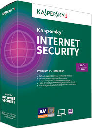 Kaspersky 2015 Internet Security  1 user