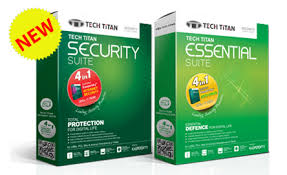 Kaspersky Tech Titan Essential suite