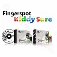Fingerspot Kiddy Sure