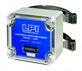Lightning Counter  LPI  (AUSTRALIA)