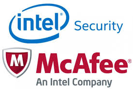 McAfee   2014 Anti Virus 1 user      by Intel