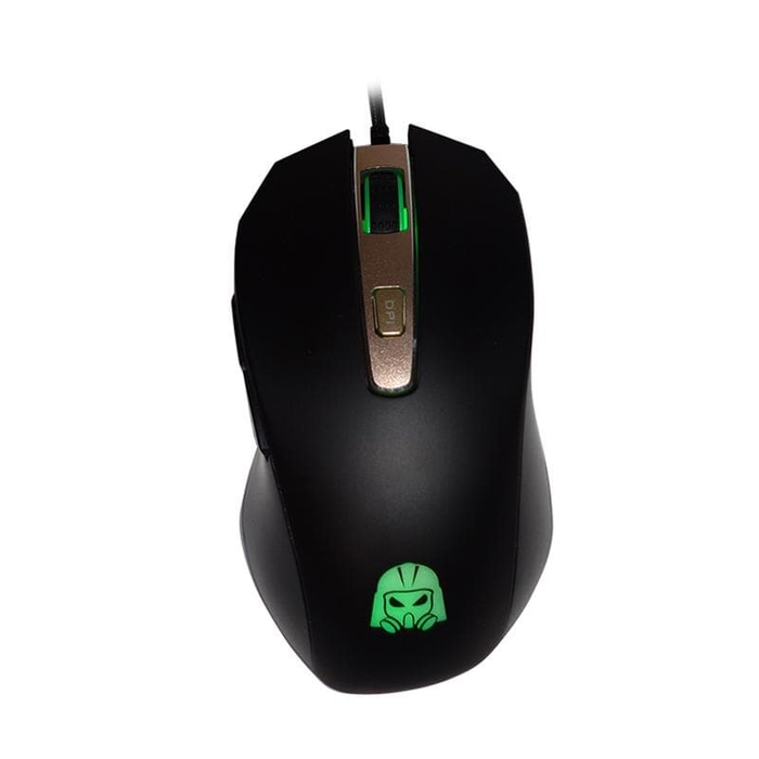 Mouse Gaming D-A G1 Rgb