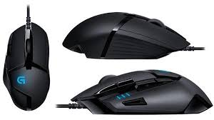 Mouse  GAMING Logitech G402s
