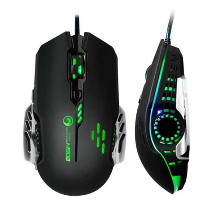 Mouse Gaming MARVO M908