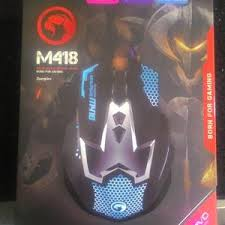 Mouse USB Gaming MARVO M418