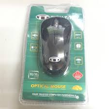 Mouse USB TECHTITAN