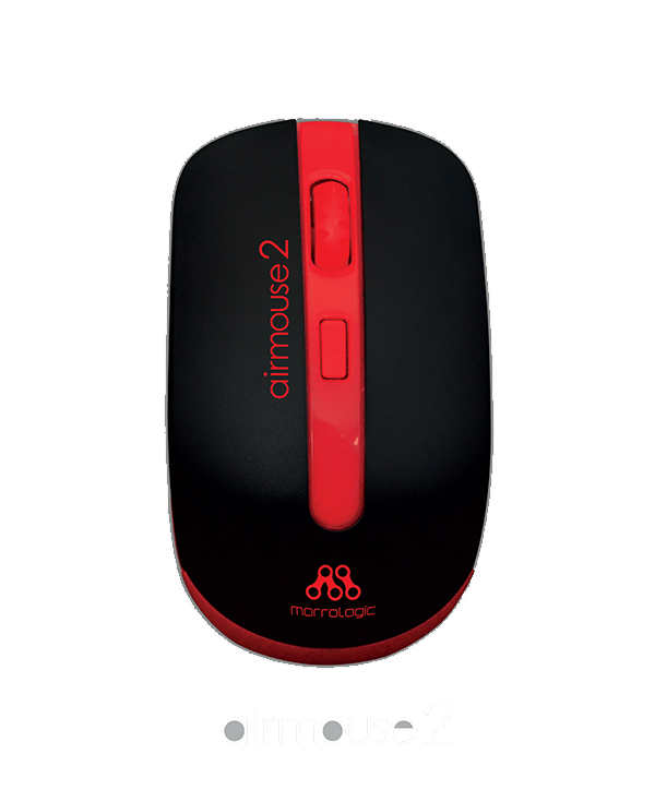 Mouse wireless airmouse2 alcatroz