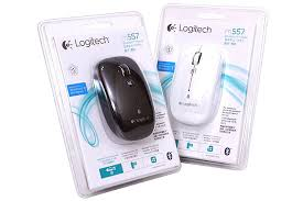 Mouse Wireless Logitech  Bluetooth M557