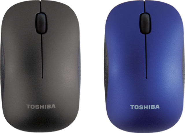 Mouse Wireless TOSHIBA W55