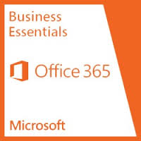 Office 365 Bsness Essentials ShrdSvr SNGL SubsVL OLP NL Annual Q