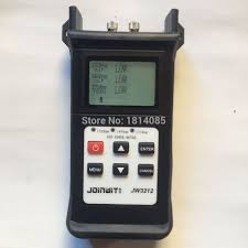 PON Power Meter JOINWIT JW3212 B