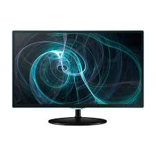 "SAMSUNG  22 "" S22D390HS/XD + HDMI (Game ) output Headphone"