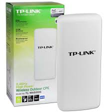 TP LINK  Wireless Accespoint Outdoor 2.4GhzWA-5210-G
