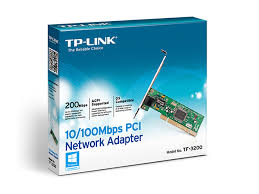 TP LINK Lan CARD PCI 10/100 TF3200