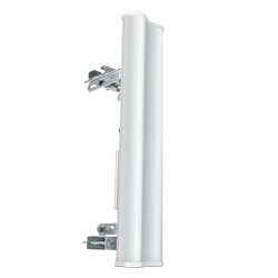 UBNT AM 2G16 90, 2 GHz AirMax Base Station, 16 dBi, 90 deg