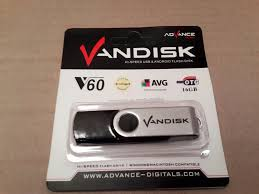 VANDISK Advance 16 GB OTg
