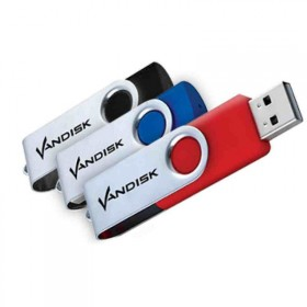VANDISK Advance 8 GB