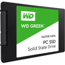 WD Green 240 GB WDS240G1G0A