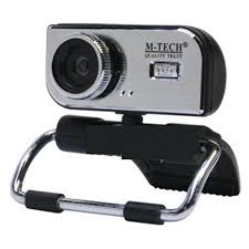 Webcam M-Tech 5MP